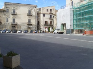 Piazza Sant'Angelo