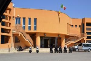 L'istituto  Enrico Fermi di Licata