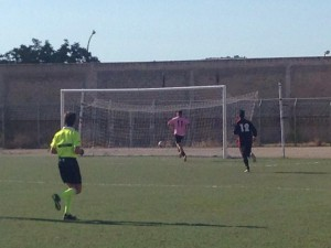 polisportiva goal di Losardo