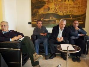 conferenza stampa (Medium)