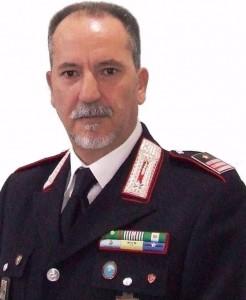 Il luogotenente Paolo La Quatra