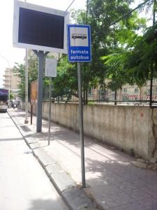 fermata autobus (Medium)