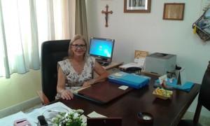 Rosetta Greco preside Linares