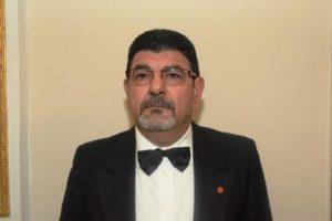 Dottor Angelo Gambino Governatore