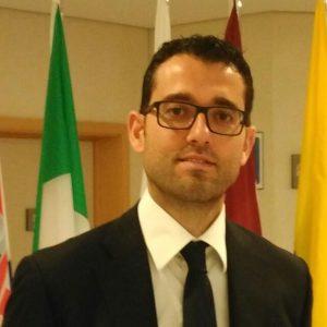 assessore Vincenzo Ripellino