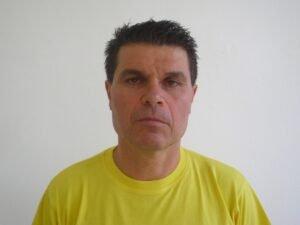 Alberto Licata, prep. portieri