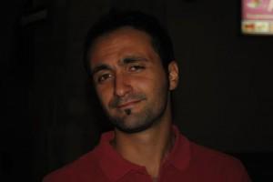 Angelo Cellura, gruppo folk Limpiados