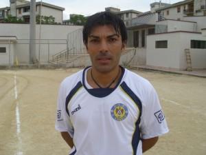 Angelo Vedda, allenatore S.Angelo Licata