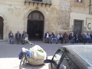 Associazione centro diurno degli anziani