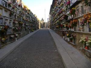 CimiteroDiAragona_VialeTombaExtracomunitario