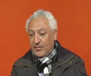 Dario Provenzani, dir. sportivo Studentesca Licata
