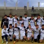 Giovanissimi 2012-2013