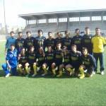 Giovanissimi Boys Licata 2010-2011