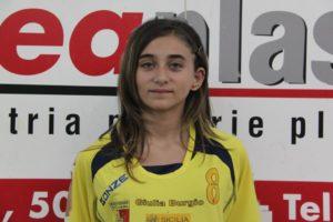 Giulia Burgio