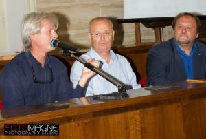 Licata tra Vele e Sapori Massimo Licata Angelo Balsamo Francesco Pira