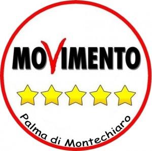 Logo 5 stelle