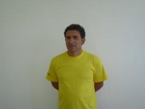 Mister Pippo Romano