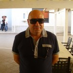 Onofrio Ortugno, presidente Licata calcio