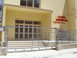 Scuola elementare Dino Liotta