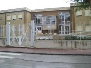 Scuola media Guglielmo Marconi