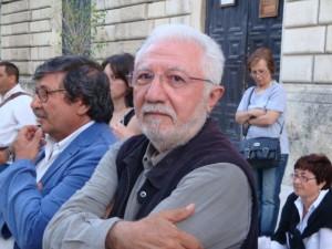 Tony Licata, Cisl