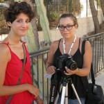 Video Rosa Balistreri studentesse De Caro e Mancuso Accademia Belle Arti Pa (600x800)