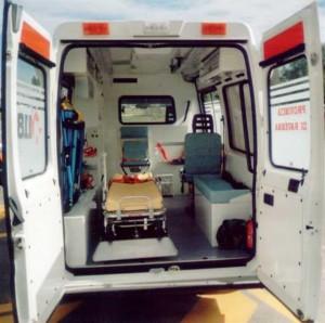 ambulanza (Small)