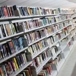 biblioteca comunale Licata