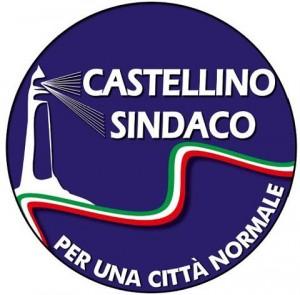 castellino sindaco