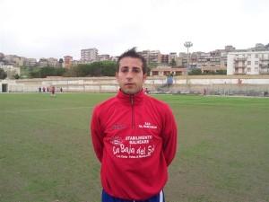 Catania difensore Polisportiva