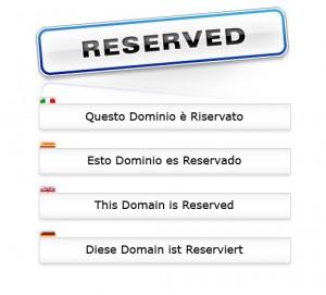 dominio-riservato
