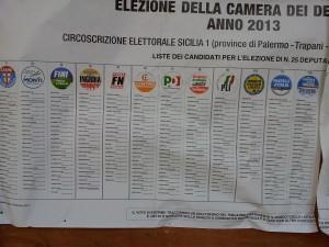 elezioni politiche (Custom)